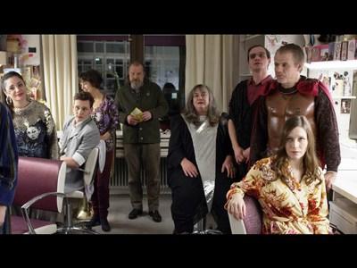 «Θairος Film Festival»: Το «Δώρο Των Θεών» στο Λόγγο
