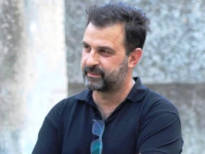 Απομακρύνθηκε ο πατρινός Γιώργος Σκιαδαρέσης από Προϊστάμενος της Εφορείας Αρχαιοτήτων  Θεσσαλονίκης