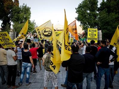 Κάλεσμα της ΚΕΕΡΦΑ στο αντιφασιστικό συλλαλητήριο για τον Π. Φύσσα