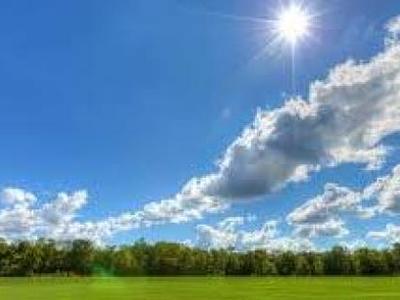 Ζέστη σήμερα- Βροχές αλλά και αέρηδες από αύριο- Τι καιρό θα κάνει στην Πάτρα
