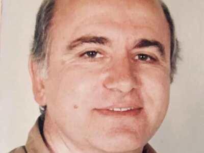 Πάτρα: Έφυγε από τη ζωή ο Φραγκίσκος Στελλάτος- Ήταν δάσκαλος στο 43ο Δημοτικό Σχολείο