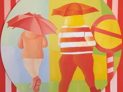 """Εγκαινιάζεται στην Αθήνα η έκθεση του εικαστικού Κώστα Σπυρόπουλου, """"Pop art is here to stay"""""""