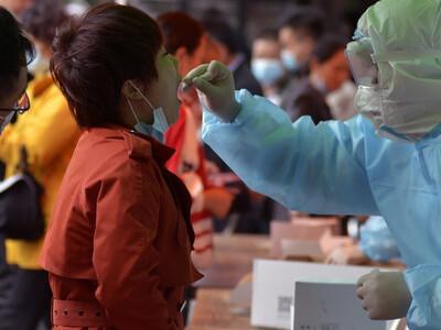 Κίνα-Κορωνοϊός: Έξαρση της πανδημίας στη...