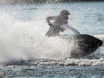 Τραγωδία στη Μύκονο - Νεκρός χειριστής jet ski