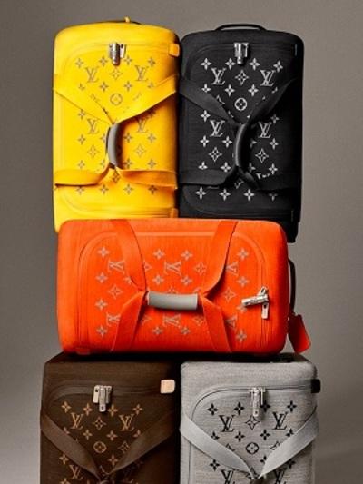 Louis Vuitton Horizons