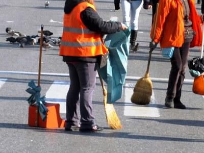 Αίγιο: Άρπαξε από το λαιμό καθαρίστρια για απίστευτο λόγο