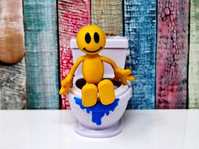 Ένας Βέλγος κάθισε σε μια λεκάνη τουαλέτας επί 5 ημέρες!