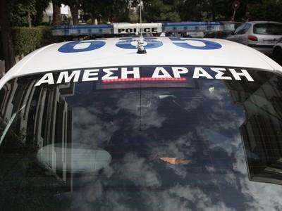 H ανακοίνωση της αστυνομίας για τους ληστές που χτύπησαν το κουδούνι