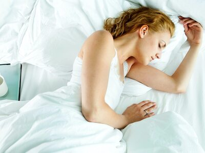 Η σοβαρή νόσος που απειλεί όσους ξυπνούν...