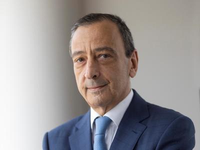 Νέος Πρόεδρος της HELLASTRON ο Σταύρος Σταυρής