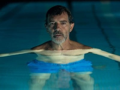 """Στις 31 Οκτωβρίου 2019 στις Ελληνικές αίθουσες το """"Πόνος και Δόξα"""" με τον Αντόνιο Μπαντέρας"""