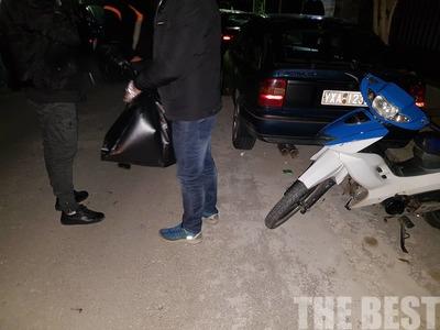 Ένας πατρινός περιπτεράς καταδίωξε τους ένοπλους ληστές του πρακτορείου ΟΠΑΠ