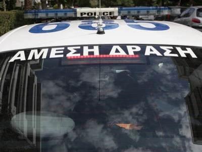 Ηλεία: Συνελήφθη διαρρήκτης που είχε κλέψει μηχανή και κινητό από σπίτι