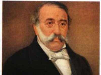 1821-2021 : Αλέξανδρος Μαυροκορδάτος