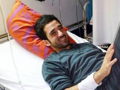 Έφυγε από τη ζωή σε ηλικία 32 ετών ο Γιώργος Ντούμας – Αφήνει δυο παιδιά