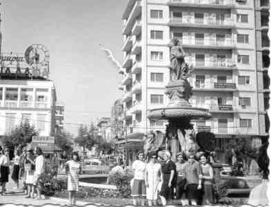 """ΦΑΚΕΛΟΣ: """"Οι Δήμαρχοι της Πάτρας"""": Λίγο πριν τη Χούντα, την περίοδο που ιδρύθηκε το Πανεπιστήμιο Πατρών"""