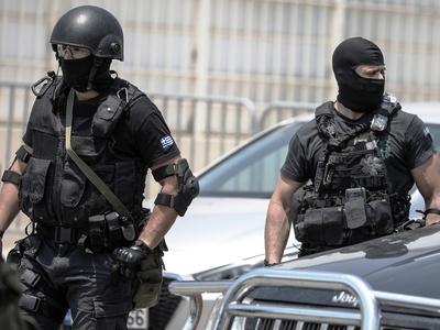Μη νόμιμη η αναβάθμιση της Αστυνομικής Ακαδημίας