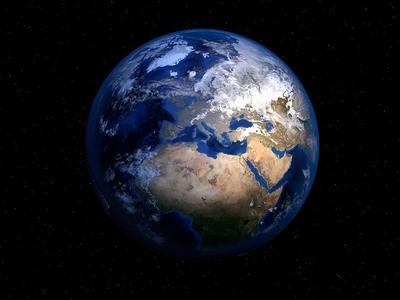 Βρέθηκε υπερ - Γη! Πιθανά μπορεί να μας φιλοξενήσει