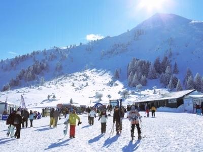 Δ. Δριβίλας: Η απόφαση για το Χιονοδρομι...