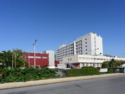 Πάτρα: Στο νοσοκομείο 60χρονη με εγκεφαλ...