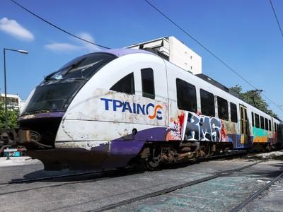 Ανένδοτος ο Πελετίδης για την υπογειοποίηση του τρένου στην Πάτρα