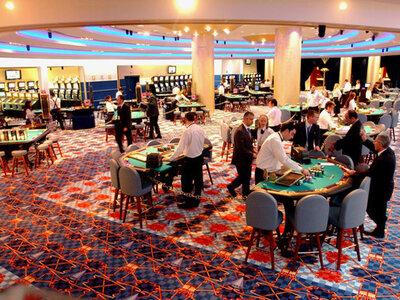 Κινητοποίηση τη Δευτέρα στα Καζίνο- Μεταξύ τους και του Ρίου