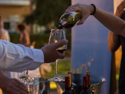 Γιορτή Κρασιού  στα Λουσικά Αχαΐας