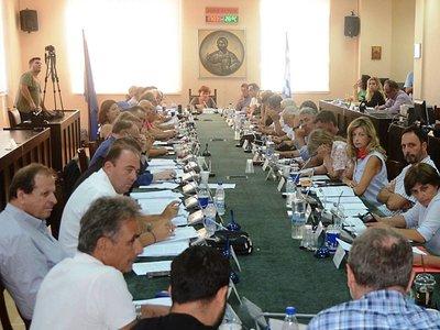 Συνεδριάζει την Τετάρτη το Δημοτικό Συμβούλιο Πάτρας