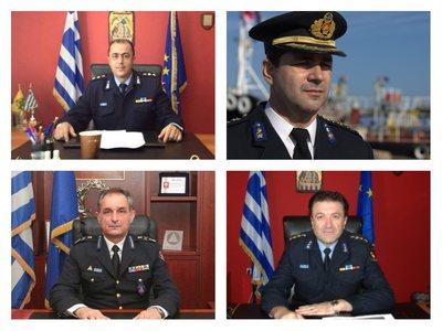 Κρίσεις Πυροσβεστικής: Ποιοι έφυγαν, ποιοι ήρθαν στη Δυτική Ελλάδα