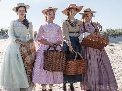 """Οι """"Μικρές κυρίες"""" επιστρέφουν και είναι όλες υπέροχες!"""
