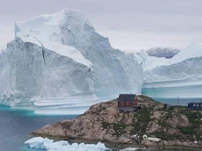 «Τιμή» στον πρώτο παγετώνα που χάθηκε λόγω κλίματος