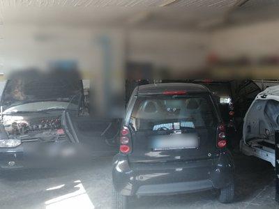 Κι άλλη σύλληψη για το κύκλωμα που έκλεβε αυτοκίνητα
