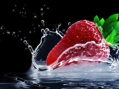 Πώς να πλένετε σωστά τα φρούτα και τα λα...