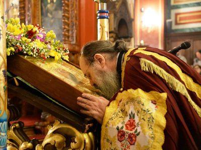 Ο Μητροπολίτης Πατρών για τον κορωνοϊό: ...