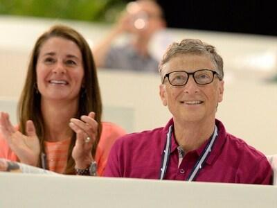 Χωρίζει ο Μπιλ Γκέιτς μετά από 27 χρόνια...