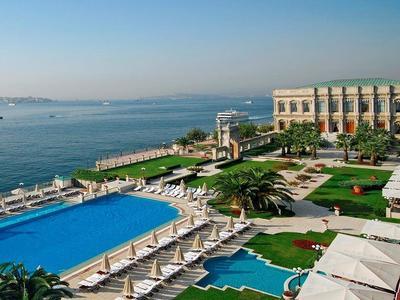 Αυτό είναι το καλύτερο ξενοδοχείο της Ευρώπης