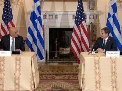 Αμυντική συμφωνία Ελλάδας – ΗΠΑ: «Έπεσαν...