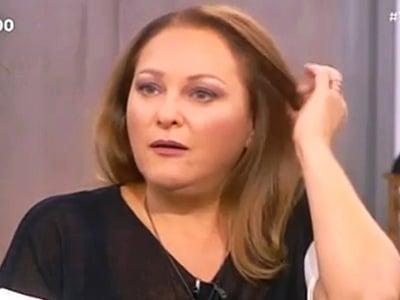 Ρένια Λουιζίδου: Αποκάλυψε την ηλικία κα...
