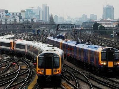 Σκωτία: Τρεις νεκροί από εκτροχιασμό τρένου