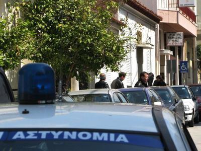 Αίγιο: Συνελήφθη 56χρονος με ηρωίνη