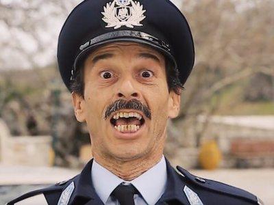 Στο «Κολοκοτρωνίτσι» η Αστυνομία - Μας εύχεται Καλό Πάσχα - ΒΙΝΤΕΟ
