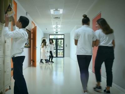 Ένα από τα κορυφαία σχολεία της Ελλάδας βρίσκεται στην περιοχή μας!