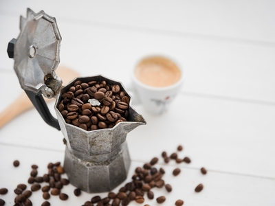 Οι καφέδες δεν είναι τελικά τόσο επιβλαβείς για τις αρτηρίες