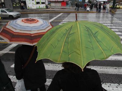 Πάτρα: Έρχονται βροχές από το βράδυ