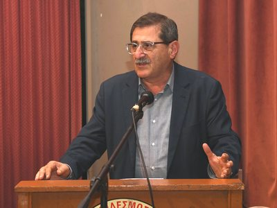 Τι είπε ο Δήμαρχος Πατρέων στη Λαϊκή συνέλευση του Κεντρικού Διαμερίσματος