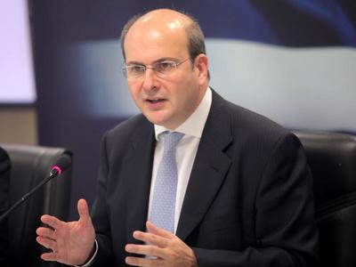 Κ. Χατζηδάκης: Το περιβαλλοντικό νομοσχέ...