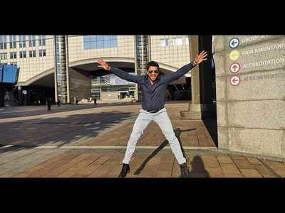 Ο Αλέξης Γεωργούλης περνά φανταστικά στις Βρυξέλλες