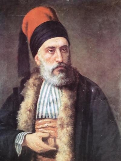 Ο Πρόκριτος των Καλαβρύτων Ασημάκης Φωτήλας (1761-1835)