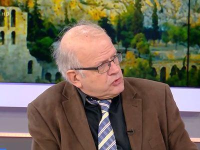Άκης Τσελέντης: Δεν έχουν ελεγχθεί τα δημόσια κτήρια