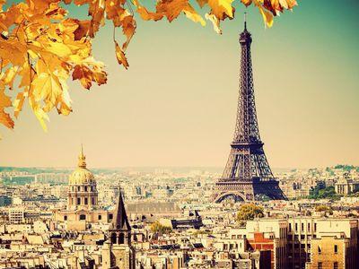 Παρίσι, διαχρονική αξία η Πόλη του Φωτός
